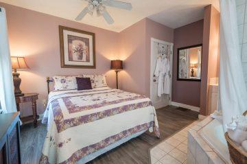 Wyndham Suite
