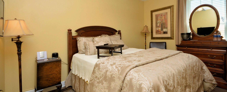 Sherbrooke Suite