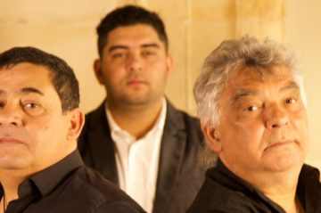 Gipsy Kings Headliner for St Augustine Concerts this June
