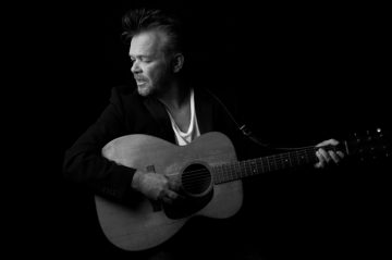 John Mellencamp sells out the St Augustine Amphitheatre with a quickness