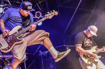 Slightly Stoopid to Rock the Amphitheatre in June