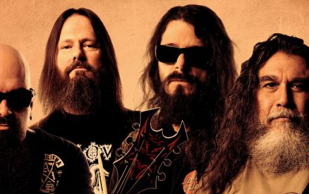 Slayer concert on the list of things to do in St Augustine