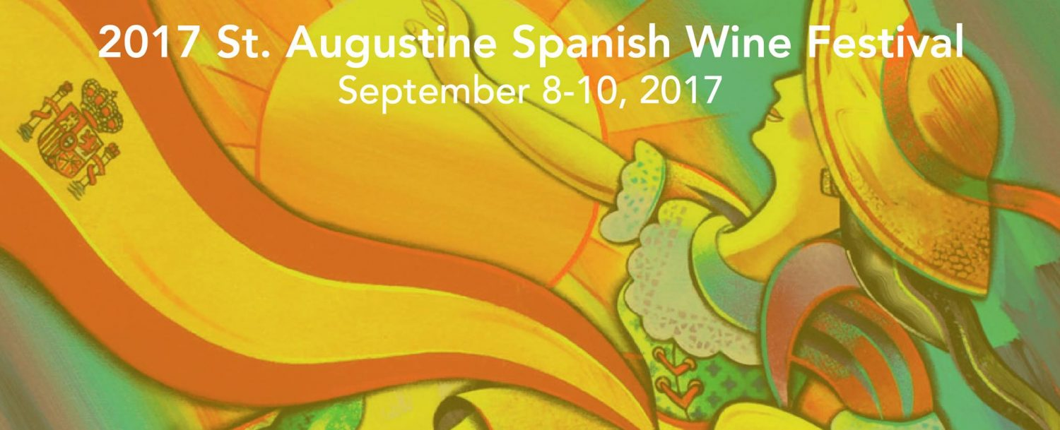 The St Augustine Spanish Wine Festival
