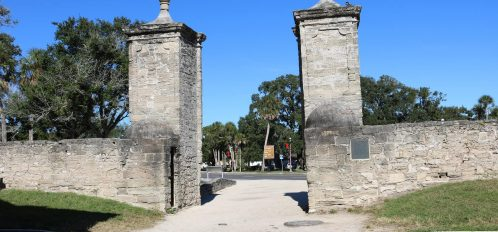 free things to do in st. augustine
