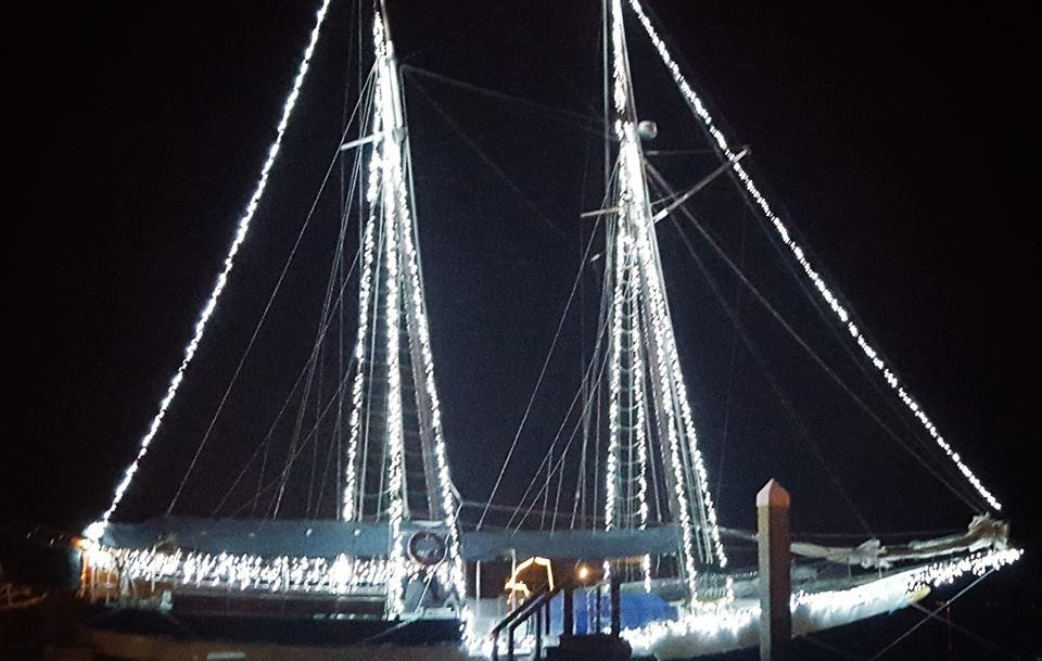 things to do in St Augustine include the Schooner Freedom