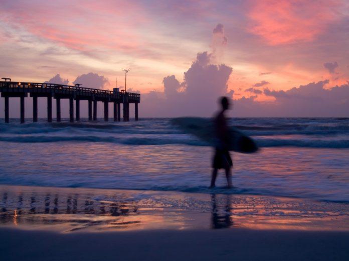 Beaches Near St. Augustine, FL