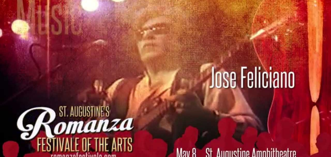 Romanza Festival of the Arts in St Augustine