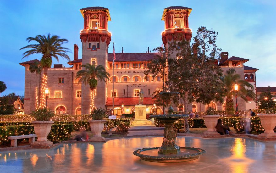 Museums in St. Augustine, FL