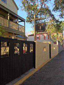 Agustin inn street view